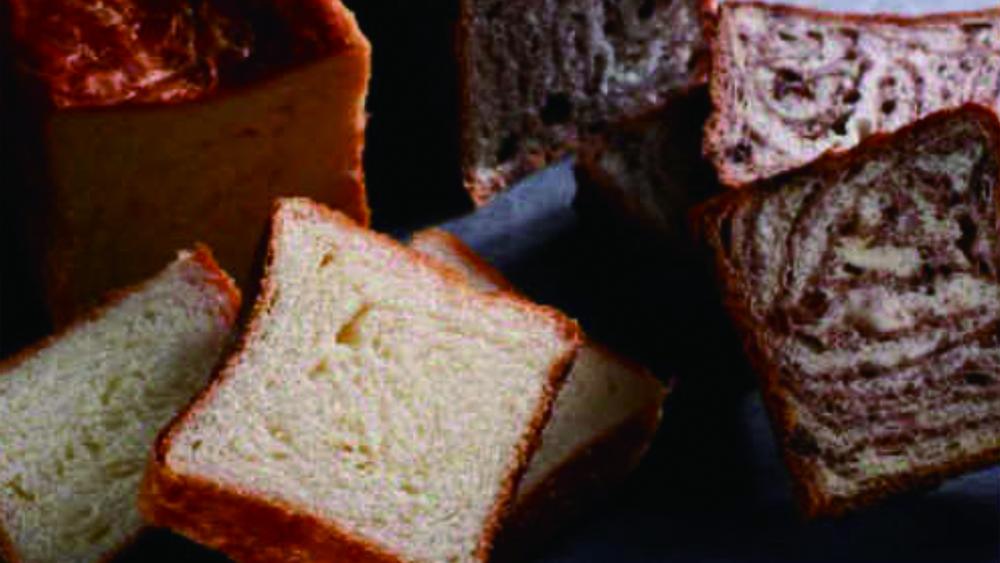 ふんわり美味しい! 広島 八天堂のとろける食パン